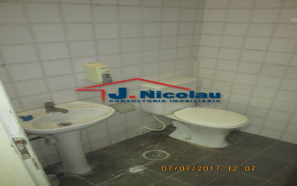 J NICOLAU IMOVEIS LOJA SANTA EFIGENIA 11137 LOJA LOCACAO SANTA EFIGENIA,  152m²
