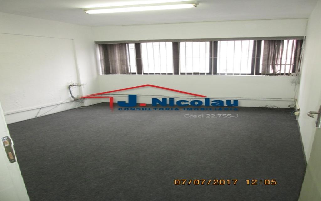 J NICOLAU IMOVEIS LOJA SANTA EFIGENIA 11138 LOJA LOCACAO SANTA EFIGENIA,  152m²