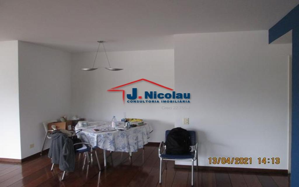 JNICOLAU CONSULTORIA IMOBILIARIA APARTAMENTO PINHEIROS 26692 APARTAMENTO PINHEIROS 125 M²
