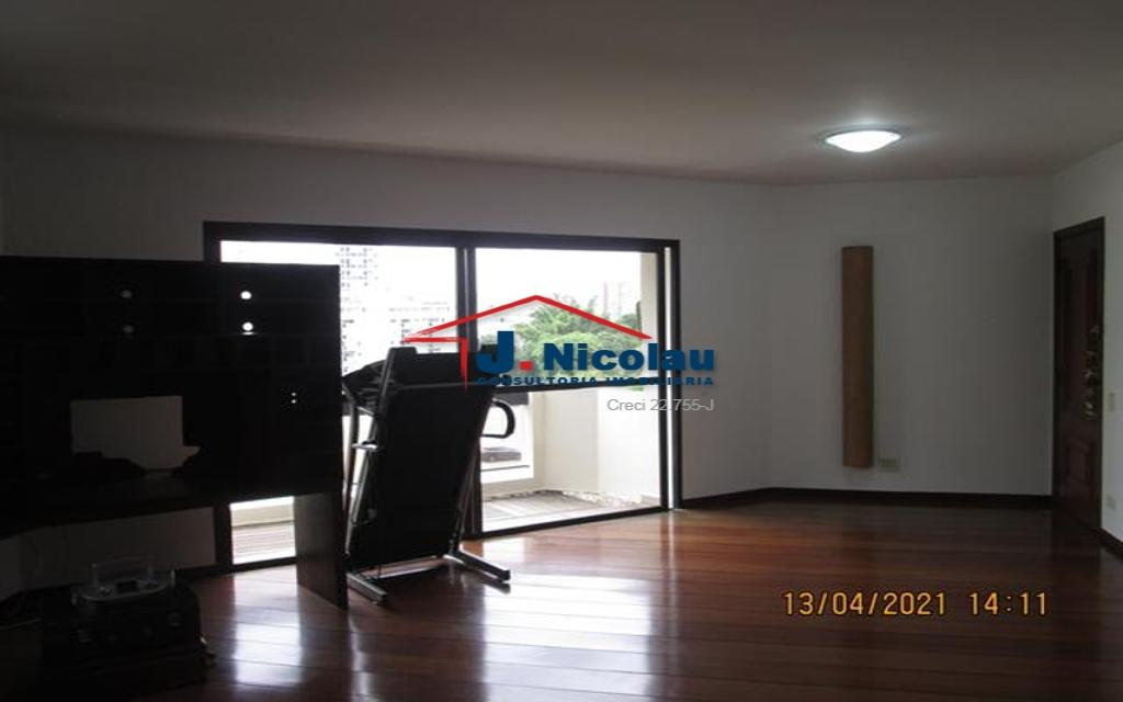 JNICOLAU CONSULTORIA IMOBILIARIA APARTAMENTO PINHEIROS 26689 APARTAMENTO PINHEIROS 125 M²