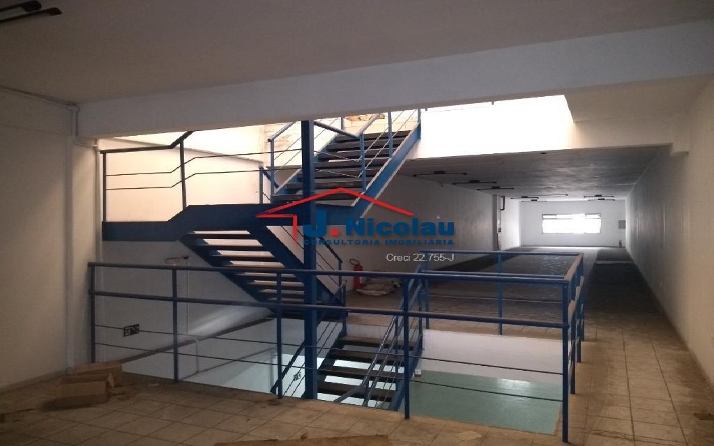 J NICOLAU IMOVEIS PREDIO COMERCIAL CENTRO 20286 PREDIO COMERCIAL VENDA LOCACAO CENTRO,  930m²