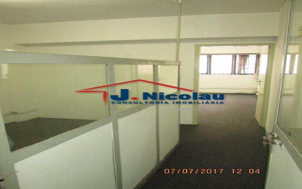 J NICOLAU IMOVEIS LOJA SANTA EFIGENIA 11142 LOJA LOCACAO SANTA EFIGENIA,  152m²