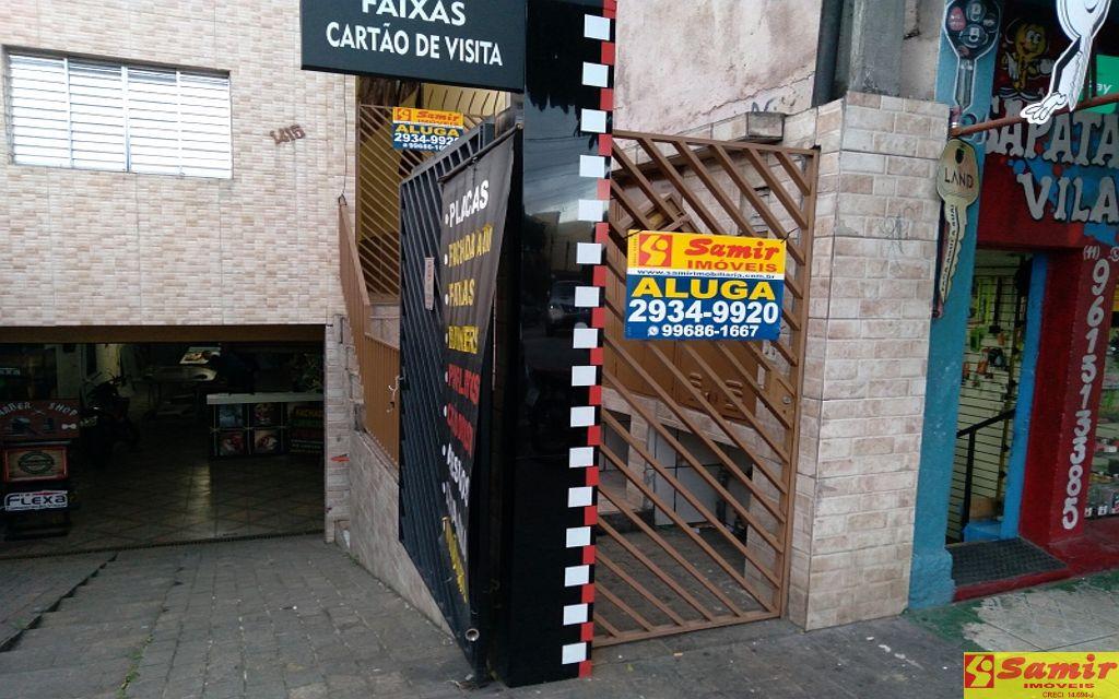 APARTAMENTO LOCACAO VILA MARIA ALTA,