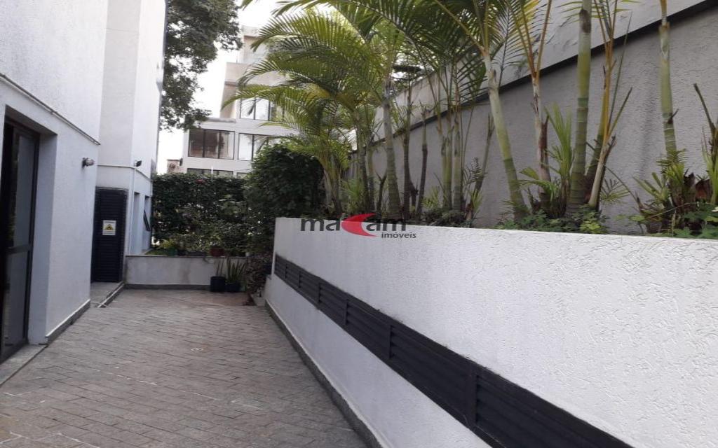 Apartamento VENDA Vila Olímpia,  44m²