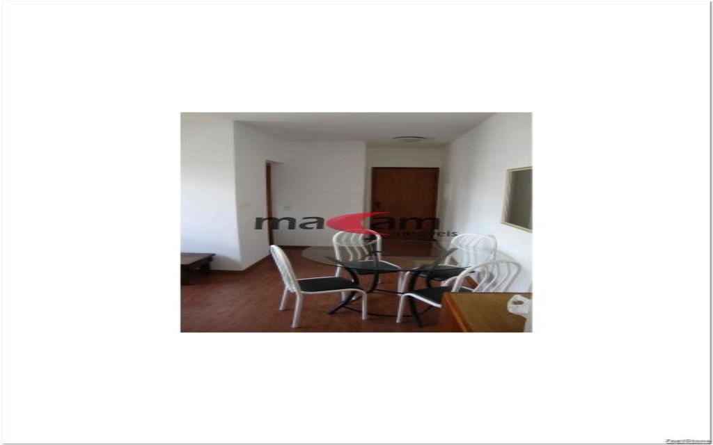 MACAM IMOVEIS Apartamento Moema Indios 15800 Excelente apartamento de alto padrão, em uma ótima localização, há 2 quadras do Shopping Ibirapuera, junto a  farmácias, restaurantes, serviços e comércios em geral.    Apartamento com  50m², com 1 dormitório, banheiro, hall, sala com 2 ambientes e cozinha, totalmente mobiliado em alto padrão, 1 vaga coberta na garagem,  lavanderia: Lava e Seca (Inclusa na Taxa de Condomínio), TV a Cabo com 70 Canais (NET), já inclusa na taxa de condomínio.   Edifício com sistema de segurança e lazer completo: piscina, sauna, sala de ginastica, sala de estar, salão de festas.  Valor total do pacote R$ 3.023,74
