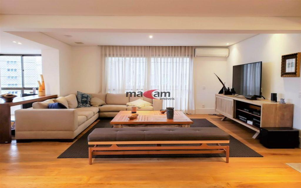 Lindo apartamento duplex à venda 430m2 Jardim Paulistano