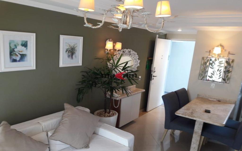 Apartamento LOCAÇÃO Moema, 38m², excelente localização