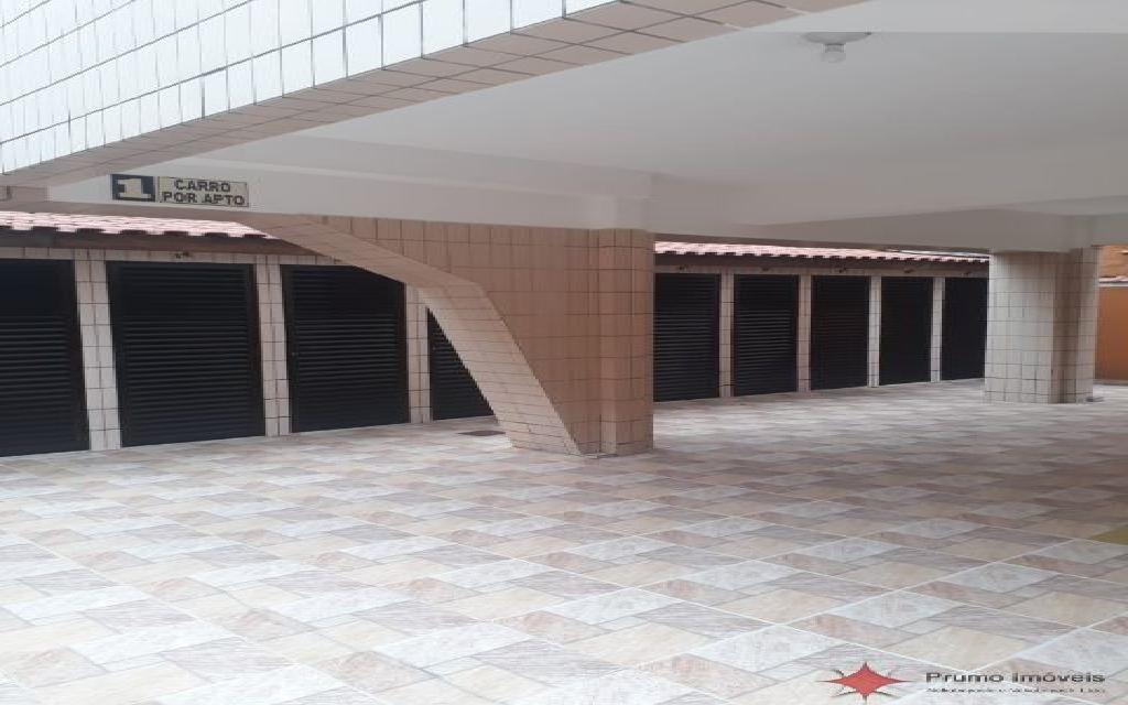 PRUMO IMOVEIS APARTAMENTO Vila Guilhermina 11841 1 DORMITÓRIO, SALA, COZINHA PLANEJADA, LAVANDERIA, 2 VAGAS DE GARAGEM, PISO FRIO, BANHEIRO COM BOX, A 1 QUARTEIRÃO E MEIO DA PRAIA, PRÓXIMO A FEIRINHA