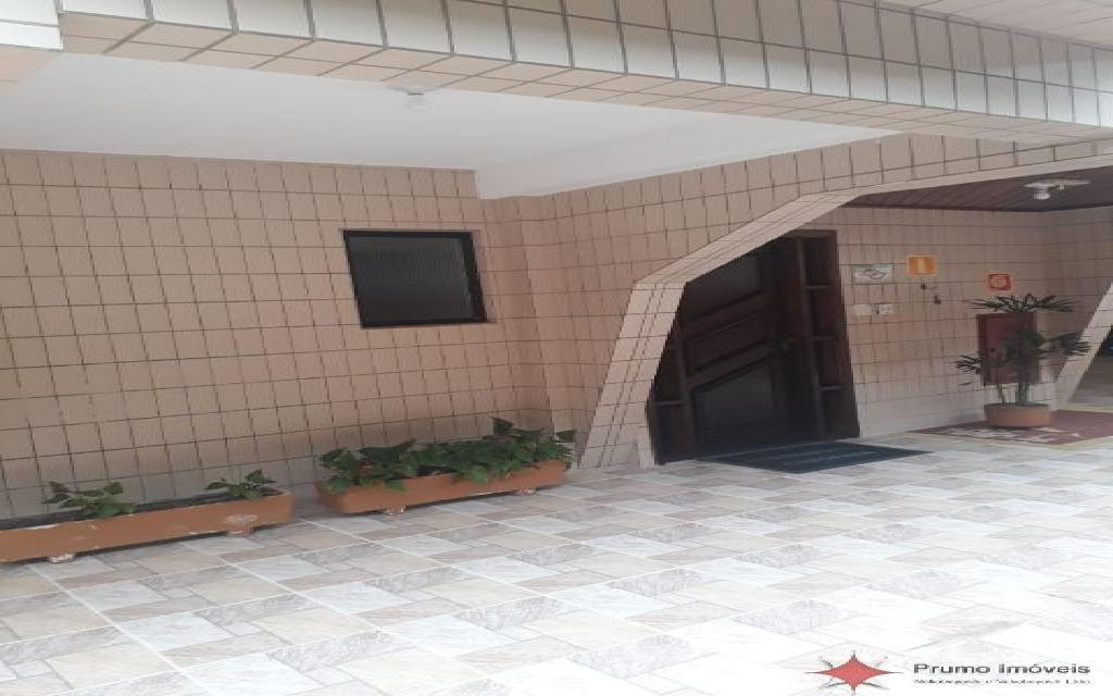 PRUMO IMOVEIS APARTAMENTO Vila Guilhermina 11827 1 DORMITÓRIO, SALA, COZINHA PLANEJADA, LAVANDERIA, 2 VAGAS DE GARAGEM, PISO FRIO, BANHEIRO COM BOX, A 1 QUARTEIRÃO E MEIO DA PRAIA, PRÓXIMO A FEIRINHA