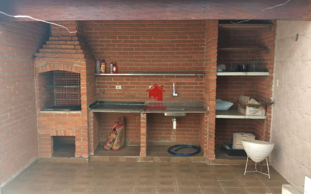 TALAVERA SOBRADO Osvaldo Cruz 5222 3 Dormitórios, 1 Suites, 3 Vagas, Area de Servico, Churrasqueira, Cozinha, Lavabo, Quintal, Sala, Sala 2 ambientes.