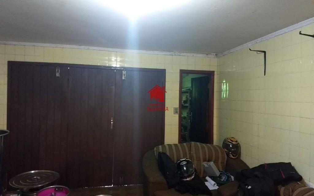 TALAVERA SOBRADO Osvaldo Cruz 5226 3 Dormitórios, 1 Suites, 3 Vagas, Area de Servico, Churrasqueira, Cozinha, Lavabo, Quintal, Sala, Sala 2 ambientes.