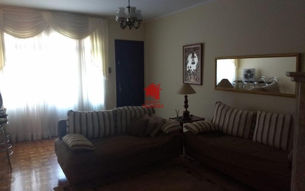 TALAVERA SOBRADO Osvaldo Cruz 5216 3 Dormitórios, 1 Suites, 3 Vagas, Area de Servico, Churrasqueira, Cozinha, Lavabo, Quintal, Sala, Sala 2 ambientes.