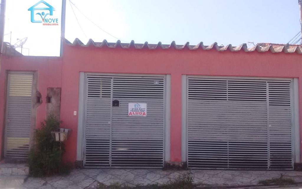 CASA VENDA Vila Princesa Isabel,  250m²