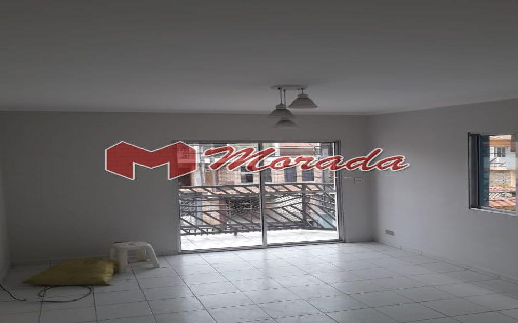 MORADA SOBRADO VILA ROSALIA 75109 SOBRADO VILA ROSALIA 141,91 M²