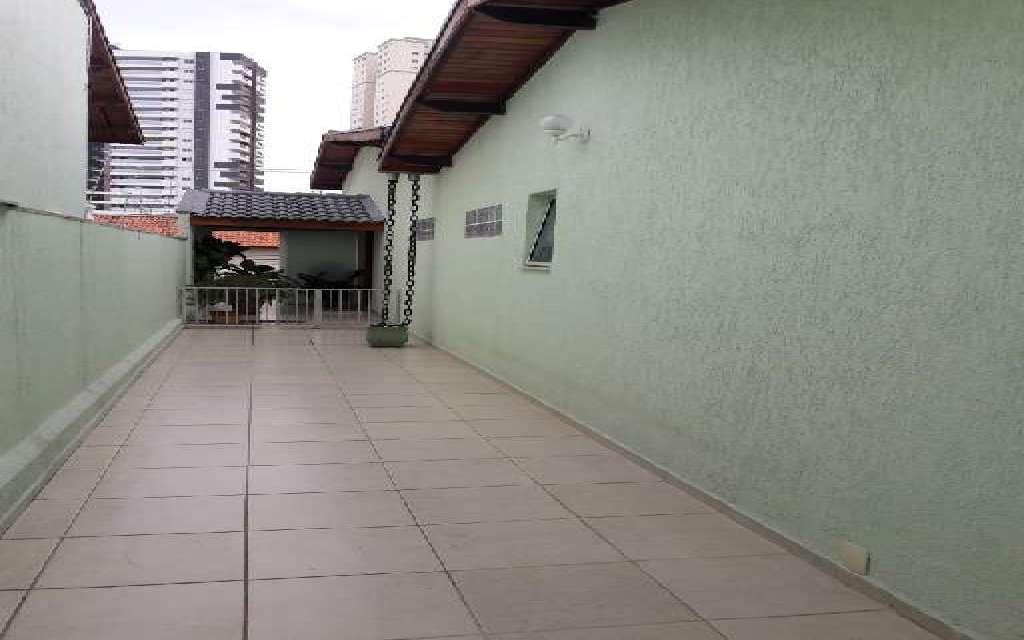 MORADA SOBRADO VILA ROSALIA SOBRADO VILA ROSALIA 400 M²