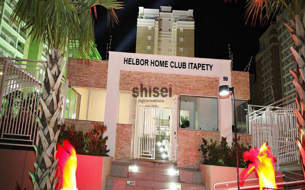 helbor home club itapety