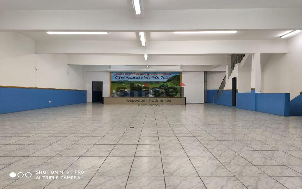 SHISEI COMERCIAL Artur Alvim 2 COMERCIAL LOCAÇÃO Artur Alvim,  270m²