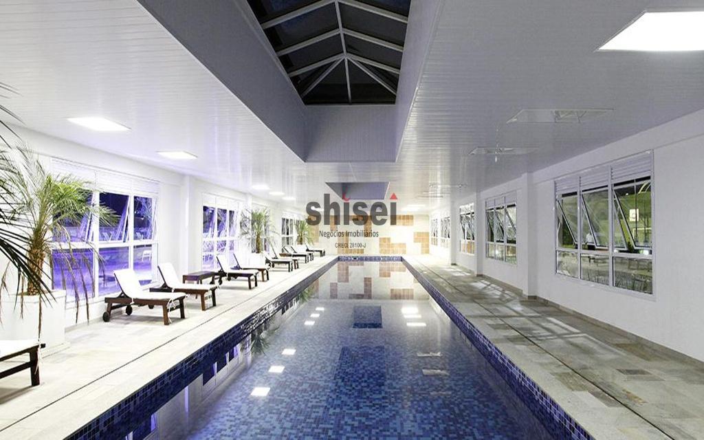 SHISEI APARTAMENTO vila oliveira 105 helbor home club itapety