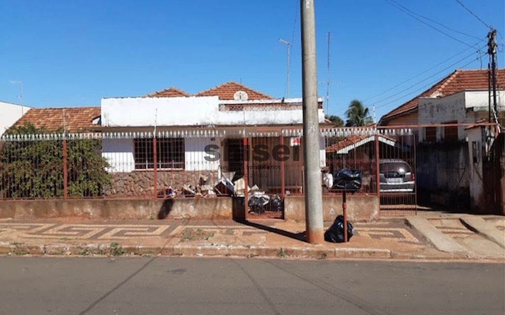 CASA VENDA, Pereira Barreto, Centro,  518m²