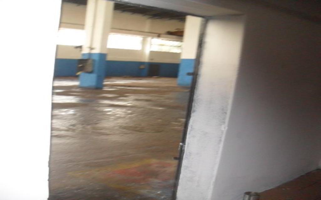DIAMANTINO GALPAODEPOS IPIRANGA 14 galpão industrial IPIRANGA 1000 M² com ponte rolante