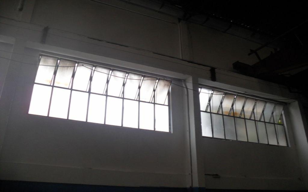 DIAMANTINO GALPAODEPOS IPIRANGA 20 galpão industrial IPIRANGA 1000 M² com ponte rolante