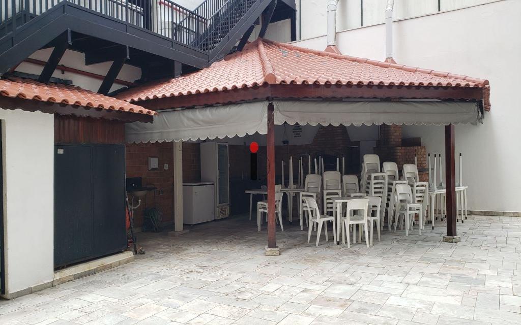 IMOBILIARIA DIAMANTINO APARTAMENTO MOOCA 1461 Apartamento Finamente decorado
